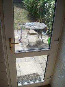 Repacement Upvc Door Panel Cat Flaps Amp Door Panels