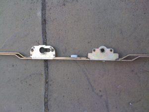 Discontinued Lock UPVC Patio Door Locking Mechanism Mila
